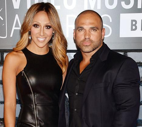 Melissa Gorga On Teresa Giudice's Legal Woes: She's Very Strong