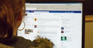 Nearly 80 percent of people can't last 24 hours without checking Facebook