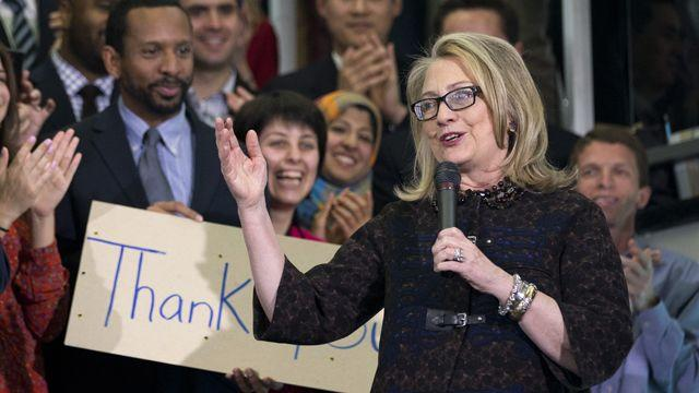 Secretary Clinton's last day marred by attack on US embassy