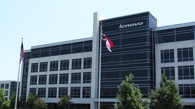 Lenovo Paves the Way for Made-in-America Computers as North Carolina Facility Ramps Up Full Production