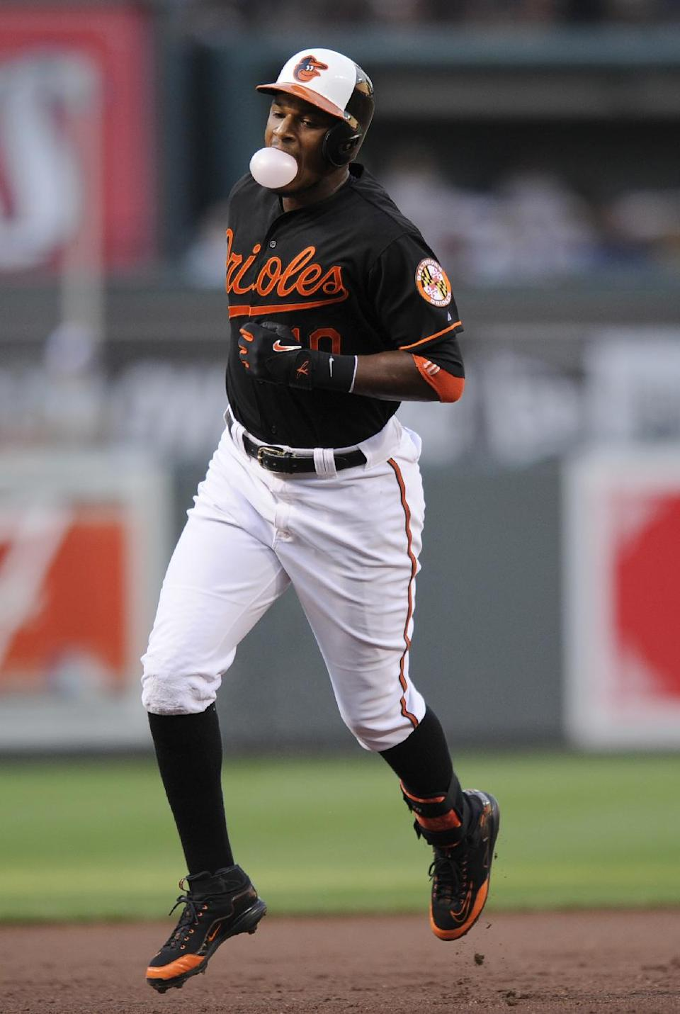 Orioles, Tillman defeat Red Sox 6-0
