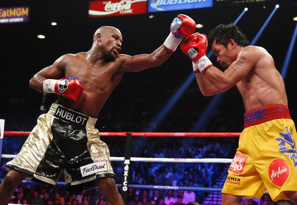 Mayweather ready to grant Pacquiao rematch - ESPN