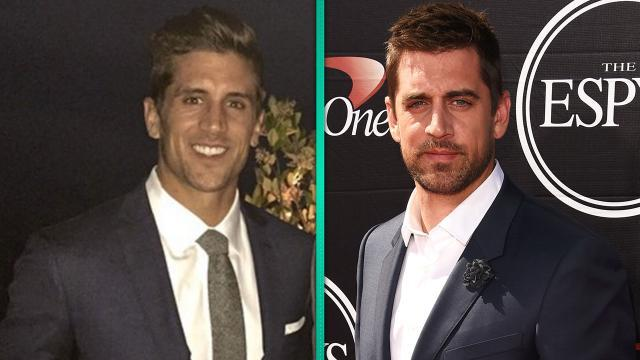 Aaron Rodgers Talks Estrangement From 'Bachelorette' Brother Jordan: It's 'Inappropriate to Talk Publicly'