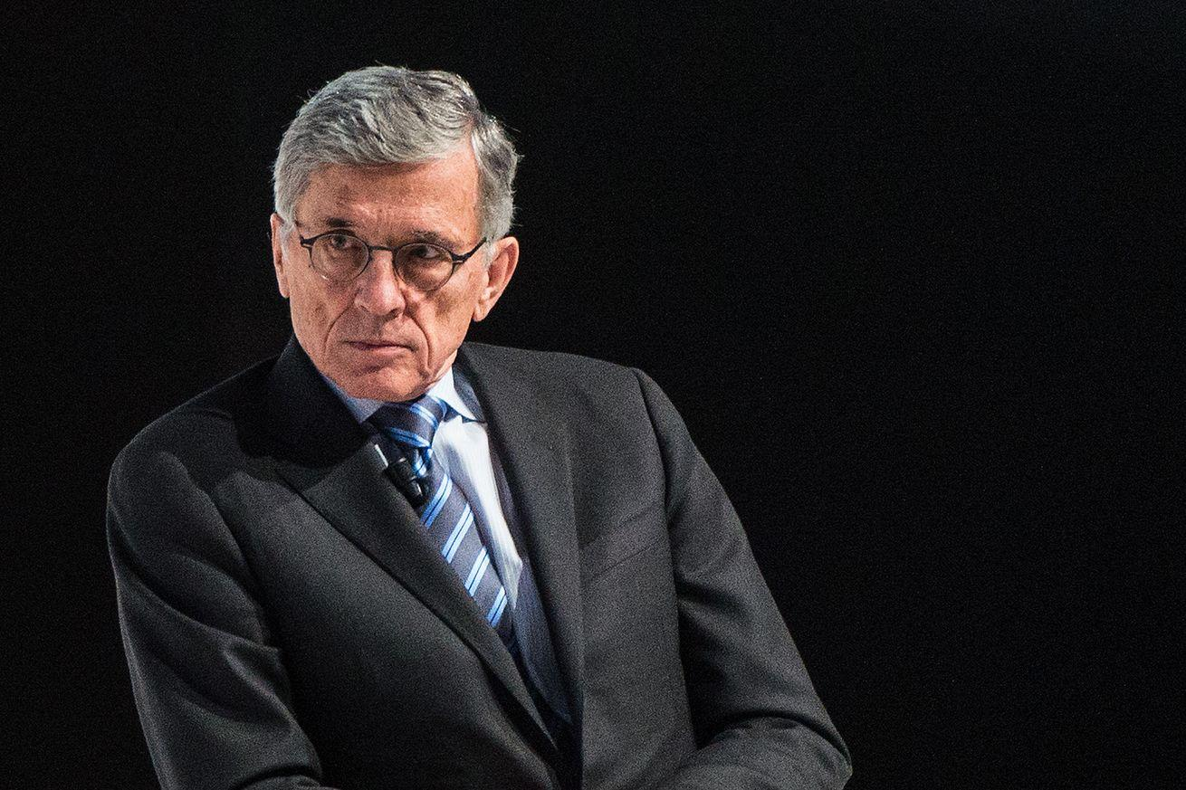FCC chairman says 'history shows' his cable box proposal will spur innovation