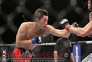 With Knockout Victory and Finishing Mentality, Dong Hyun Kim Poised for UFC Title Shot