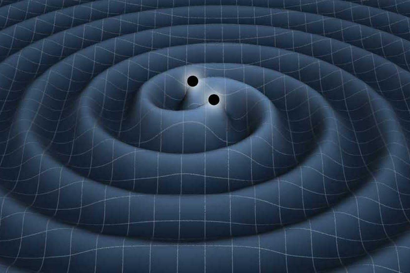 Einstein's theory about gravitational waves could be confirmed today