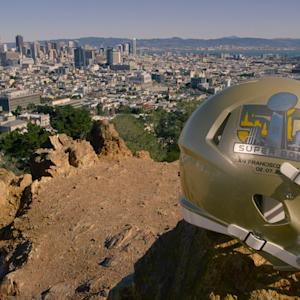 Why the people of San Francisco don't like Super Bowl 50
