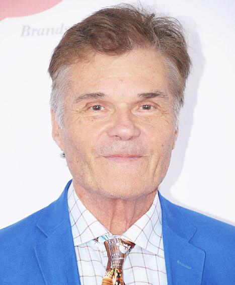Fred Willard Fired From PBS Show Market Warriors Following Arrest