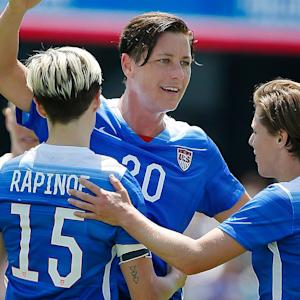 Why the U.S. expects to win the Women's World Cup