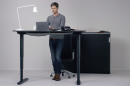 Ikea hopes its new motorized standing desk will get you out of your chair