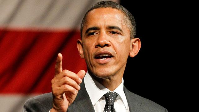 Group Hits Obama on Gay Scouts