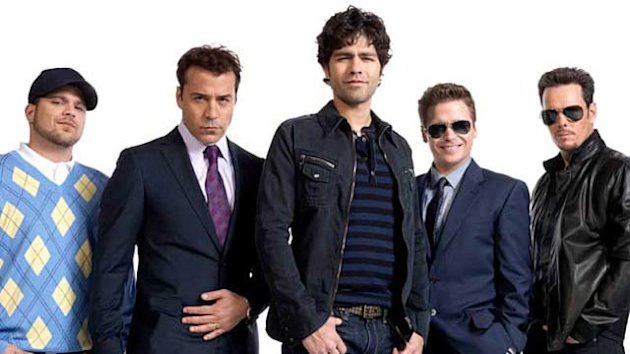 REPORT: Warner Bros. Greenlights 'Entourage' Movie