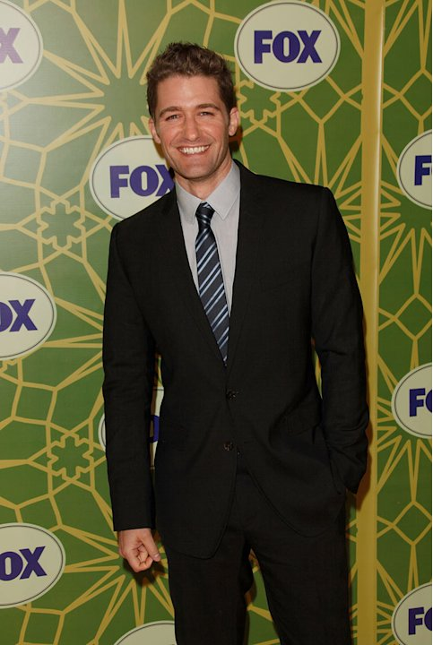 2012 Fox Winter TCA All-Star …