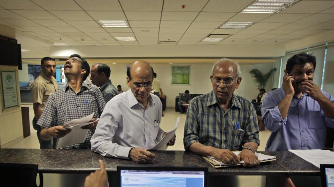 In India, dodging taxes is part of the game