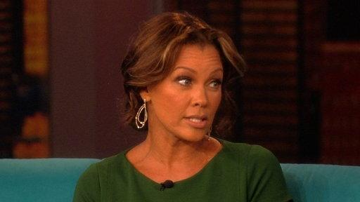 Vanessa Williams Talks 666 Park Avenue