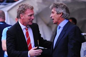 Pellegrini surprised by emphatic derby win