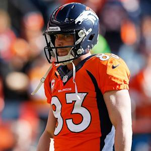 Fantasy impact of Wes Welker suspension