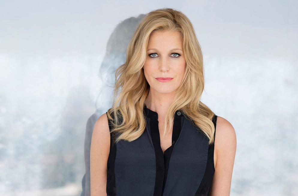Anna Gunn Joins 'Criminal Minds' Spinoff