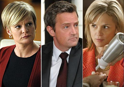 Eye on Emmy: The Good Wife Courts a Multitude of Guest Star Contenders
