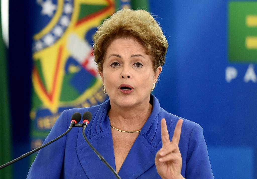 US invites Brazil president to visit after spying row