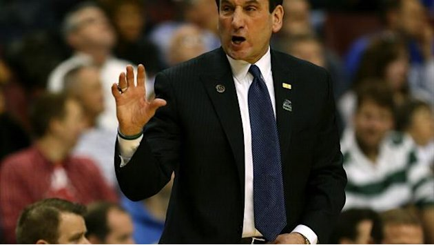 Basketball - US-Nationaltrainer Krzyzewski vor dem Comeback