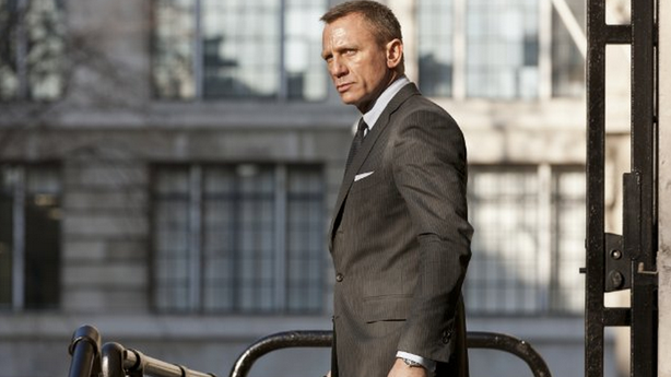 3D, Gosling, and the Tony Stark-ification of Bond: What 007 Directors Might Do