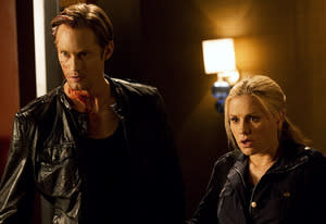 Alexander Skarsgard, Anna Paquin | Photo Credits: John P. Johnson/HBO