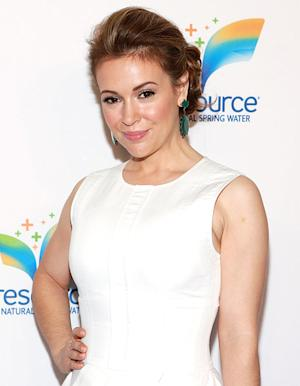Alyssa Milano: 25 Things You Don't Know About Me