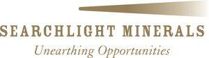 Searchlight Minerals Corp. Announces Extension of Certain Outstanding Warrants