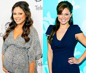 Vanessa Lachey: I Gained 65 Pounds While Pregnant With Camden