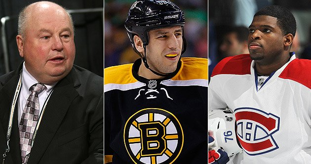 Stanley Cup Playoffs 2013: 16 People Facing The Most Pressure In NHL Postseason