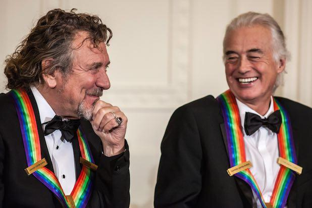 'Stairway to Heaven' Lawsuit: Led Zeppelin Denies Copyright Claims, Cops to Being Called 'One of the Greatest Bands in History'