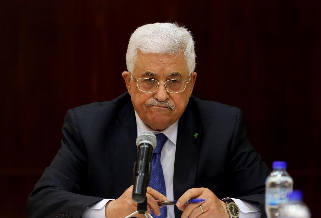 Abbas holds all the cards for confronting Netanyahu