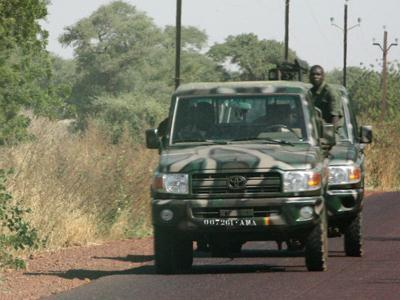 Mali Rebels Gain Ground Despite French Fighting