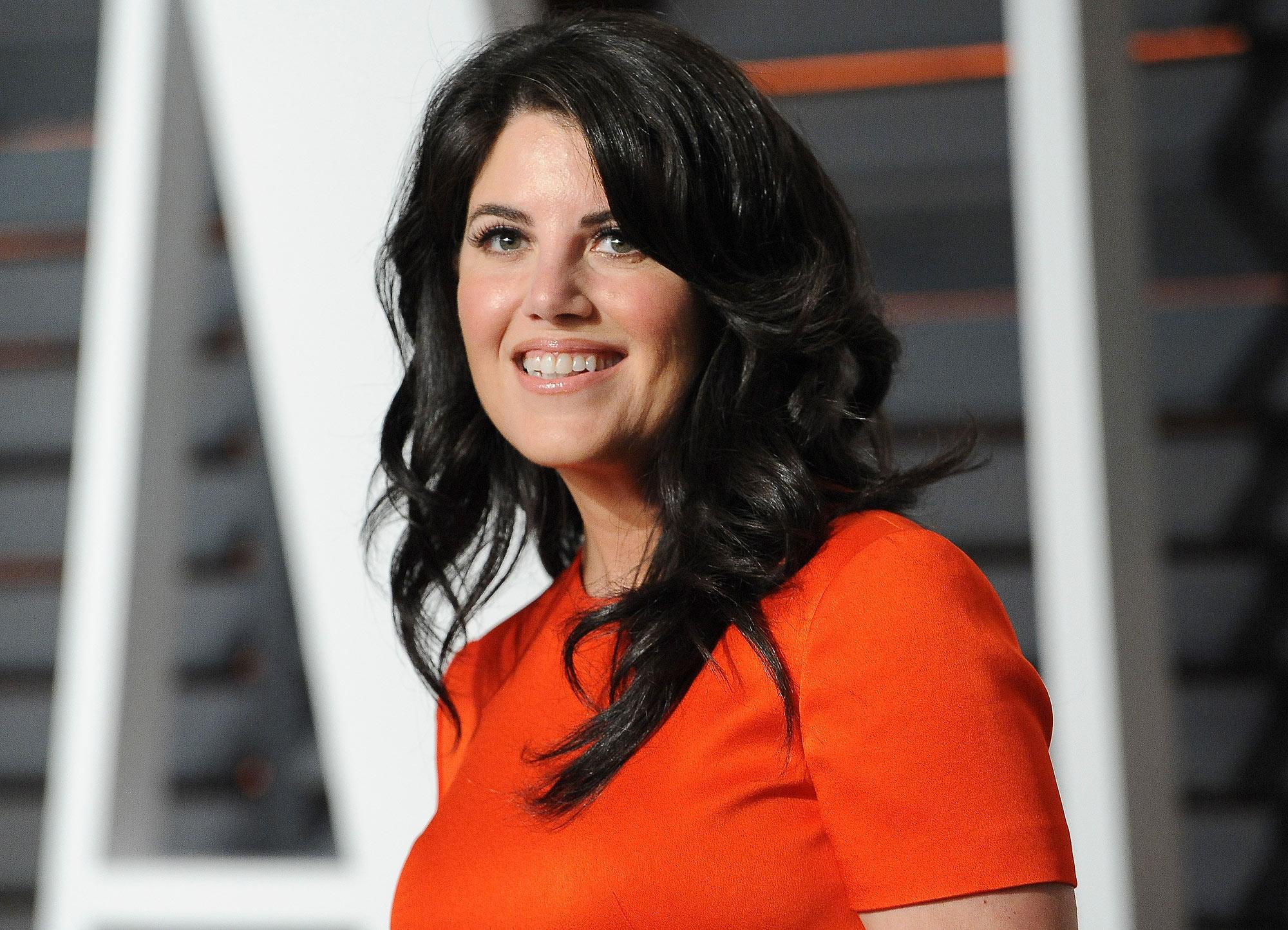 Monica Lewinsky Speaks Up for Barron Trump as SNL Writer Is Suspended for Mocking the President's 10-Year-Old Son