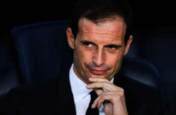 Allegri: Milan have too many players