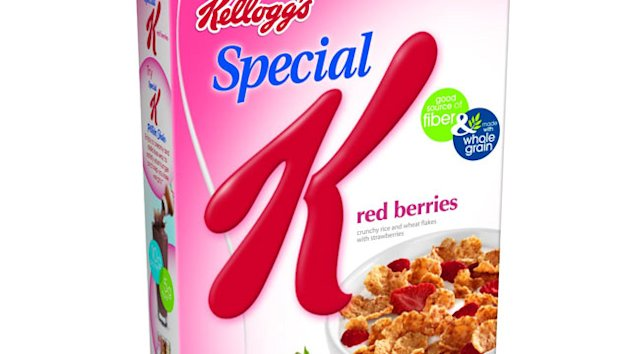 Kellogg Recalls Cereal Over Glass Risk (ABC News)
