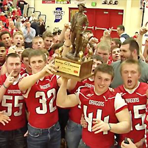 TOC Football - New Palestine (IN)