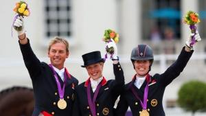 Olympics 2012: British Team Surpasses Beijing Medal Count With 20th Gold