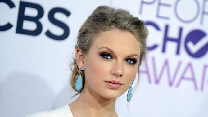 Taylor Swift to guest star on Fox's 'New Girl'