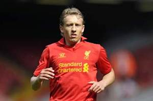 Lucas: I nearly left Liverpool under Hodgson