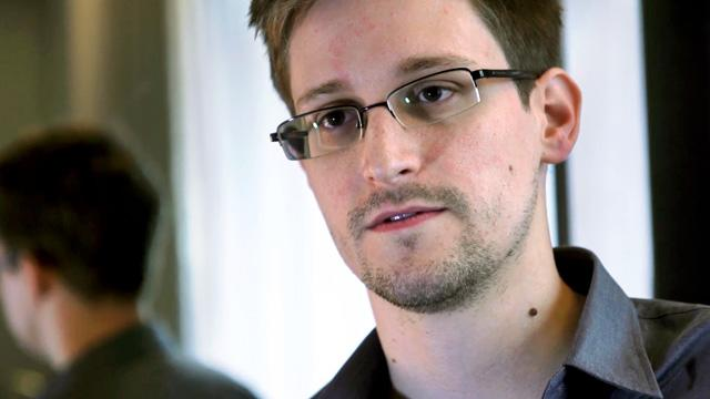 US to Charge NSA Leaker Edward Snowden With Espionage