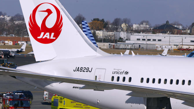 INFLUENCE GAME: Congress quiet on Dreamliner woes