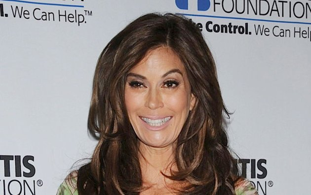Teri Hatcher (Desperate Housewifes) a dj retrouv du boulot