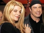 John Travolta Reunites With Kirstie Alley on Her TV Land Sitcom