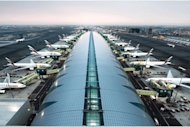VIDEO: Dubai Airport to feature in behind-the-scenes TV show