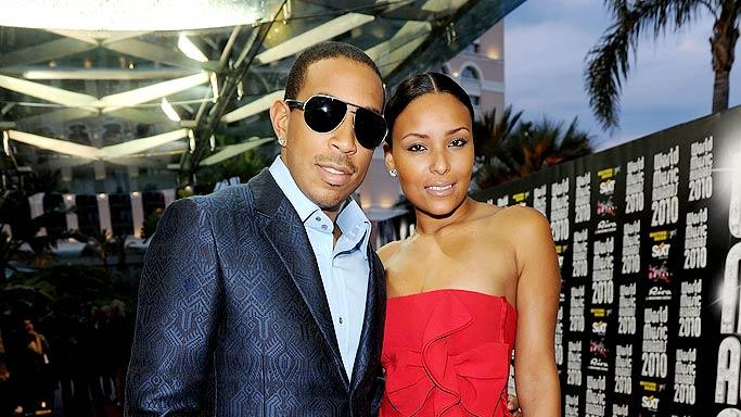 Ludacris World Music Awards