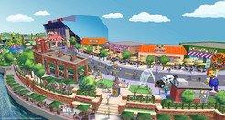 Enter The World Of Springfield Like Never Before - Only At Universal Orlando Resort!