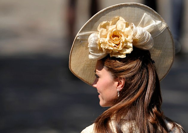 Kate Middleton Gina Foster hat Zara wedding.jpg