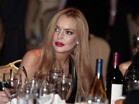 Lindsay Lohan pleads not guilty to car crash charges